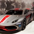 Cavalry Is Coming – Arrinera Hussarya Supercar