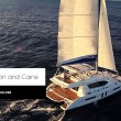 Yachting: Robertson and Caine Catamaran Builder