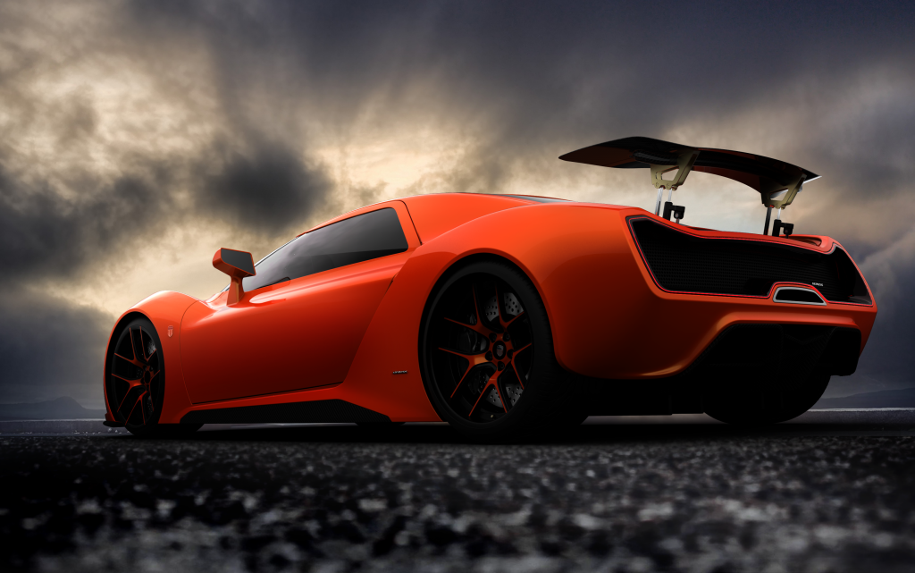trion-nemesis-rr-venom-orange-rear