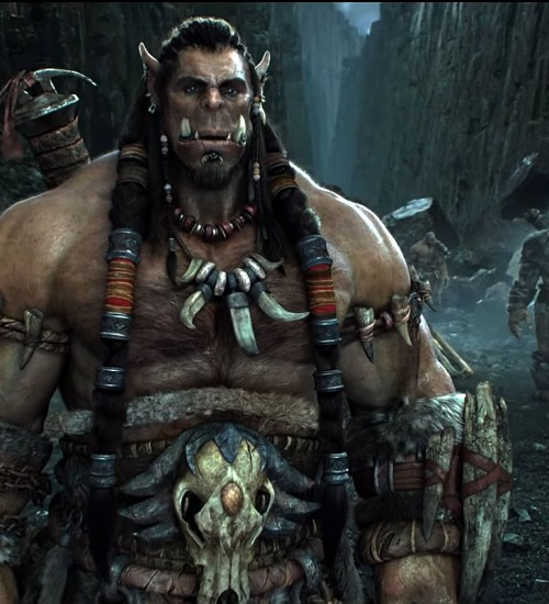 Warcraft Movie TV Commercial Revealed. Movie Premiere Info.