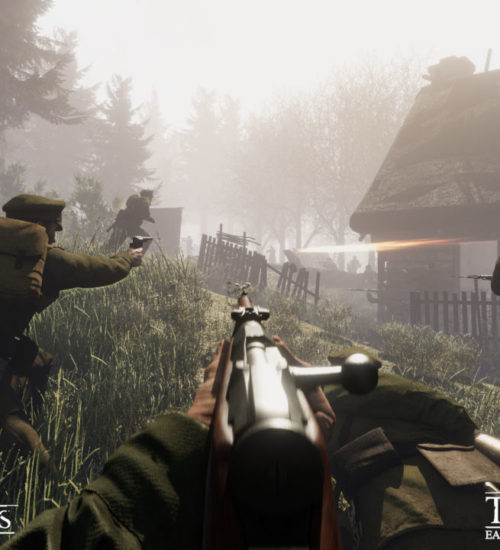 Tannenberg – Get ready for a surprising Winter offensive