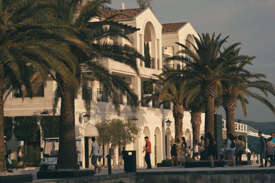 Porto Montenegro – The Bay and You