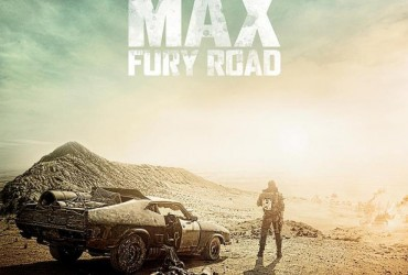 New Trailer Mad Max: Fury Road