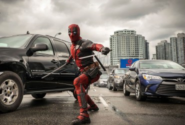 Marvel's Deadpool – Red Band Movie Trailer