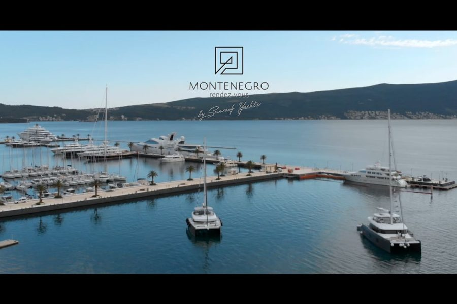 Montenegro Rendez-Vous by Sunreef Yachts