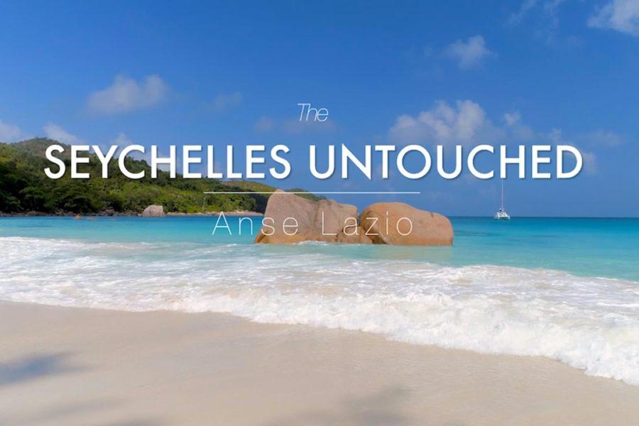 Anse Lazio – Seychelles Untouched