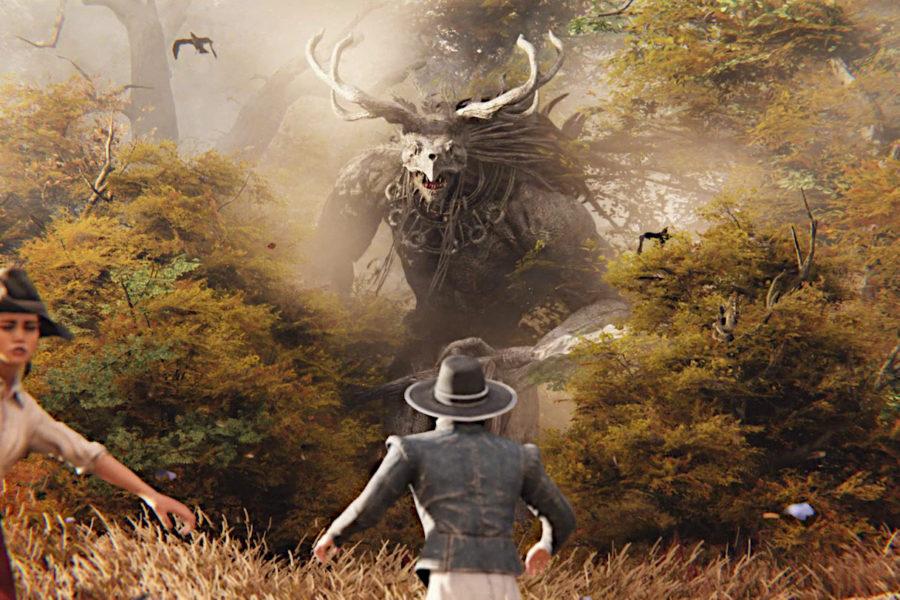 Greedfall RPG Launch Video Trailer
